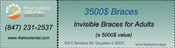 invisible-brace